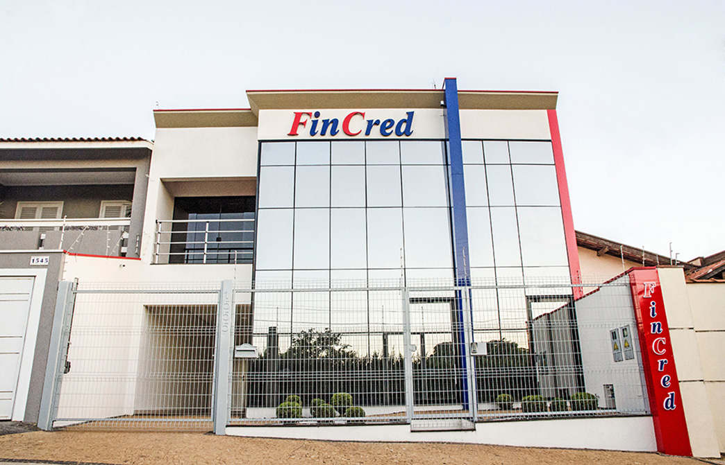 Fincred - Empresa
